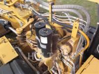 CATERPILLAR WHEEL TRACTOR SCRAPERS 621H equipment  photo 19