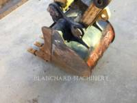 CATERPILLAR トラック油圧ショベル 303.5E equipment  photo 7