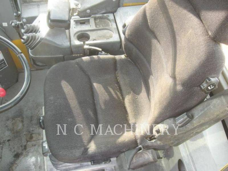 KAWASAKI WHEEL LOADERS/INTEGRATED TOOLCARRIERS 70ZIV-2 equipment  photo 13