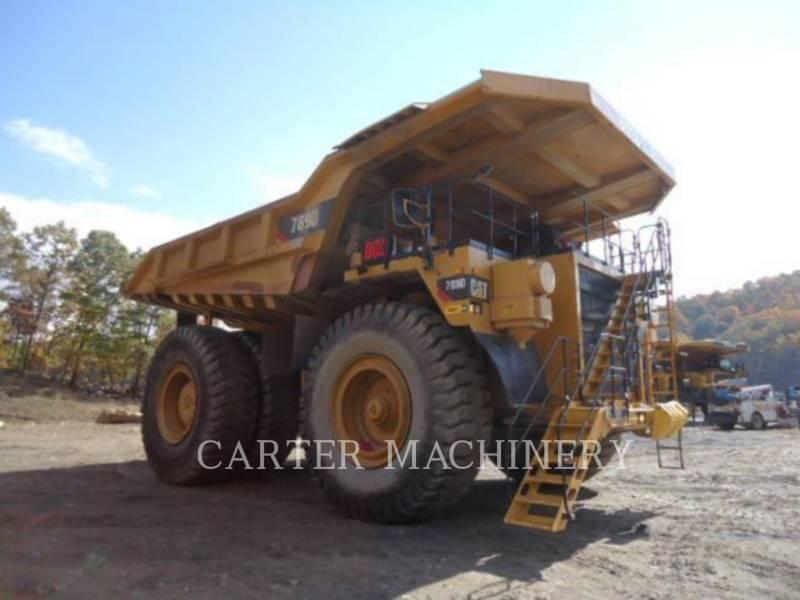 CATERPILLAR MINING OFF HIGHWAY TRUCK 789D equipment  photo 1