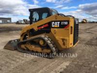 CATERPILLAR MULTI TERRAIN LOADERS 279DLRC equipment  photo 3