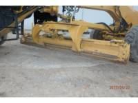 CATERPILLAR NIVELEUSES 160M3AWD equipment  photo 6