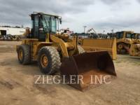 Caterpillar ÎNCĂRCĂTOARE PE ROŢI/PORTSCULE INTEGRATE 938H equipment  photo 1