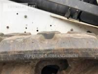 BOBCAT SKID STEER LOADERS T190 equipment  photo 9