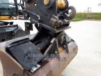 CATERPILLAR EXCAVADORAS DE RUEDAS M318D equipment  photo 9