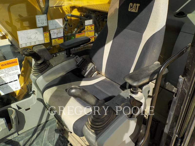 CATERPILLAR TRACK EXCAVATORS 312E L equipment  photo 24