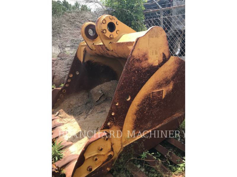 CATERPILLAR ATTREZZATURA - BENNA 345 BK4.0 equipment  photo 2