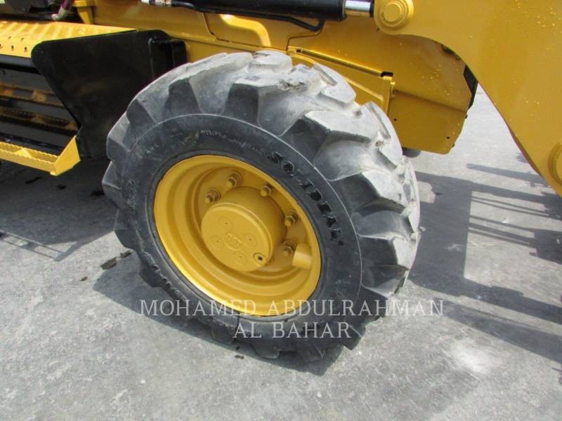 CATERPILLAR TERNE 422F2STLRC equipment  photo 13