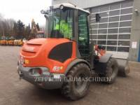 ATLAS WHEEL LOADERS/INTEGRATED TOOLCARRIERS AR65E equipment  photo 3