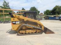 CATERPILLAR CHARGEURS TOUT TERRAIN 299D equipment  photo 8
