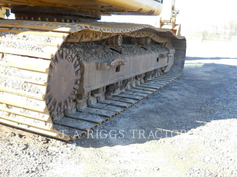 CATERPILLAR EXCAVADORAS DE CADENAS 320E 9TC equipment  photo 16