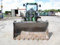 JCB WHEEL LOADERS/INTEGRATED TOOLCARRIERS 406 equipment  photo 6