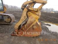 CATERPILLAR TRACK EXCAVATORS 349E L equipment  photo 5
