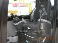 CATERPILLAR KETTEN-HYDRAULIKBAGGER 308E2 CR equipment  photo 8