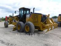 CATERPILLAR NIVELEUSES 14M equipment  photo 9