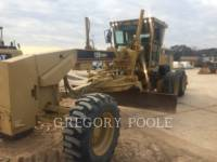 Equipment photo CATERPILLAR 12H MOTOR GRADERS 1