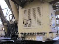 CATERPILLAR MATERIAL HANDLERS / DEMOLITION W345B MH equipment  photo 11
