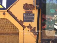 CATERPILLAR TRACTEURS SUR CHAINES D5GXL equipment  photo 15