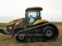 AGCO-CHALLENGER AG TRACTORS MT755B equipment  photo 3