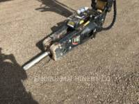 CATERPILLAR HERRAMIENTA DE TRABAJO - MARTILLO H80E 308 equipment  photo 1