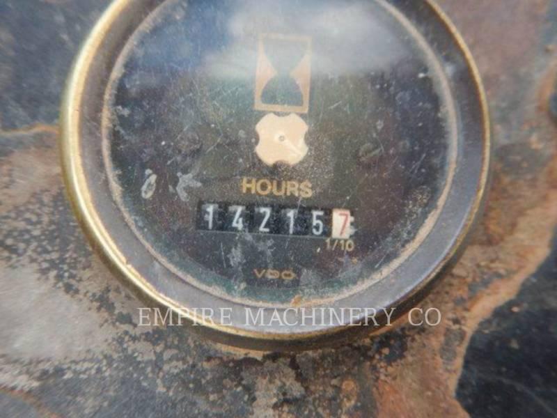 JOHN DEERE ÎNCĂRCĂTOARE PE ROŢI/PORTSCULE INTEGRATE 544E equipment  photo 6