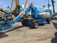 GENIE INDUSTRIES DŹWIG - WYSIĘGNIK ZX135 equipment  photo 4