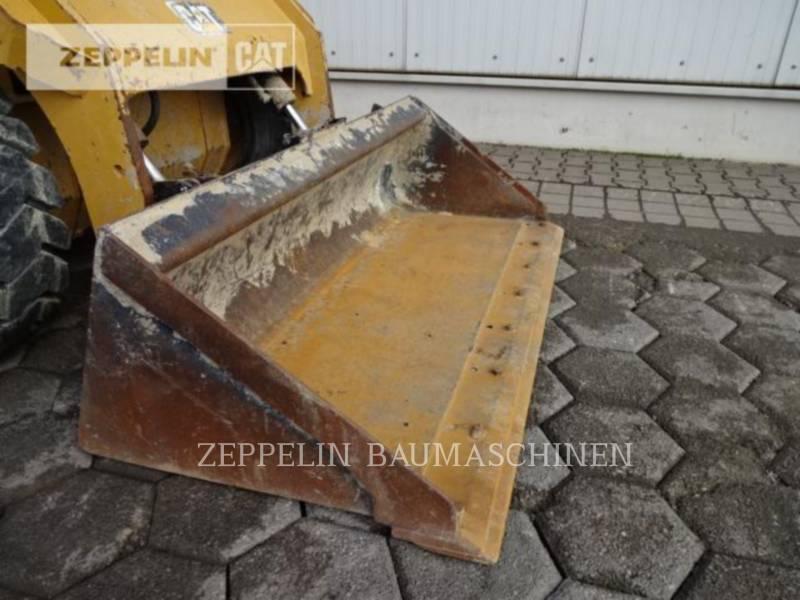 CATERPILLAR ŁADOWARKI ZE STEROWANIEM BURTOWYM 246D equipment  photo 10