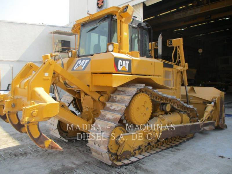 CATERPILLAR MINING TRACK TYPE TRACTOR D 6 T equipment  photo 6
