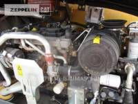 CATERPILLAR TELEHANDLER TH417C equipment  photo 24