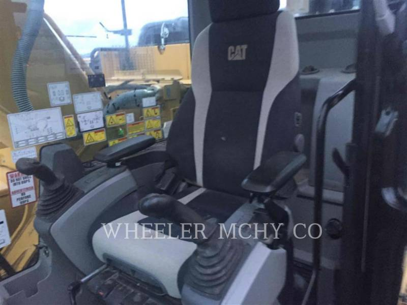 CATERPILLAR ESCAVADEIRAS 323F L THM equipment  photo 8