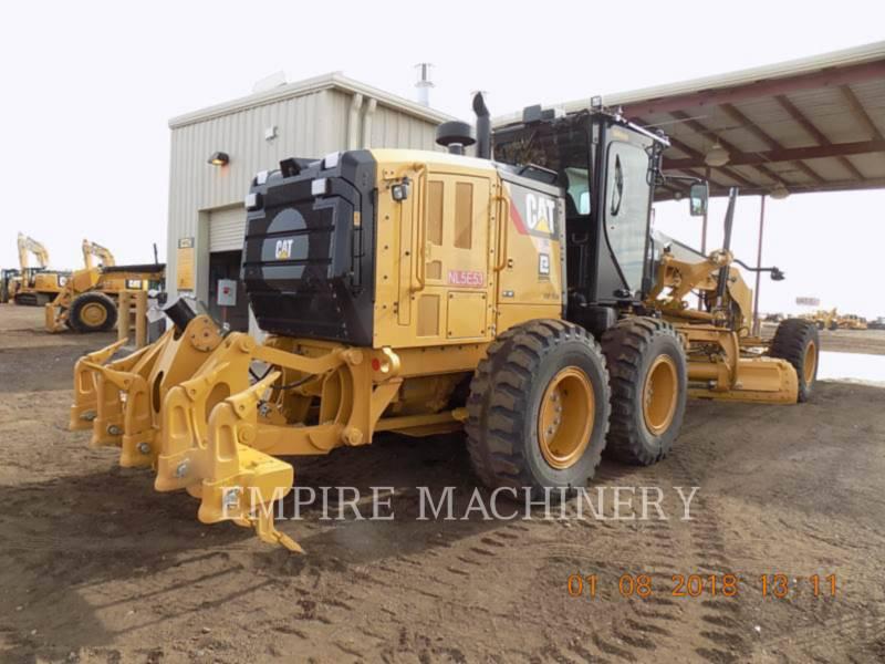 CATERPILLAR MOTONIVELADORAS 120M2 equipment  photo 2