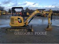 CATERPILLAR TRACK EXCAVATORS 304E CR equipment  photo 8