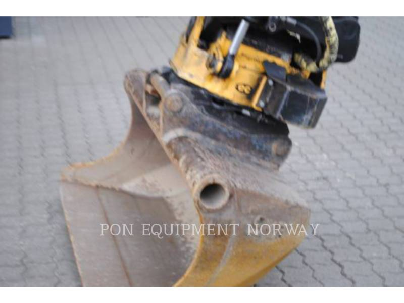 CATERPILLAR トラック油圧ショベル 307C equipment  photo 9