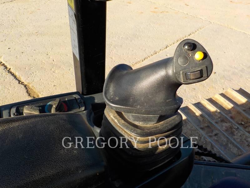 CATERPILLAR TRACTORES DE CADENAS D3K2 LGP equipment  photo 22