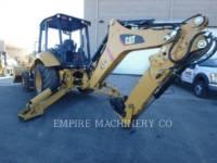 CATERPILLAR BAGGERLADER 420F2 4EOP equipment  photo 3