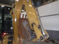 CATERPILLAR RETROEXCAVADORAS CARGADORAS 430FIT equipment  photo 5