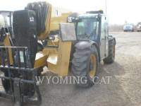 Equipment photo Caterpillar TL1255C STIVUITOR TELESCOPIC 1