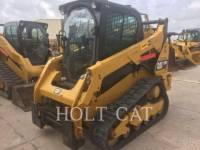 CATERPILLAR MULTI TERRAIN LOADERS 259D CAB equipment  photo 1