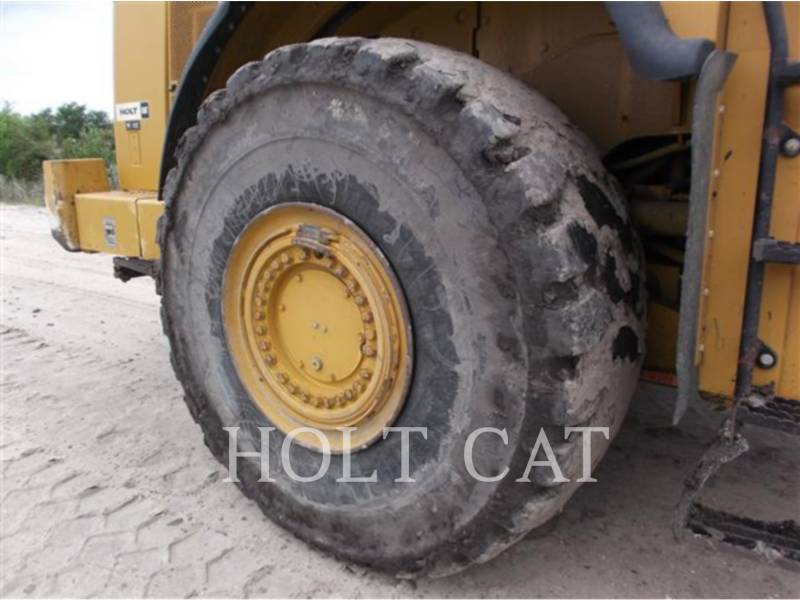 CATERPILLAR WHEEL LOADERS/INTEGRATED TOOLCARRIERS 980H equipment  photo 12