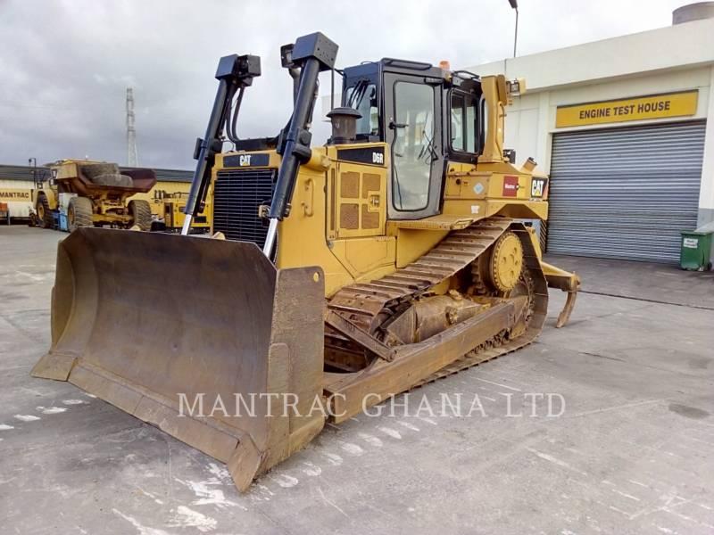CATERPILLAR KETTENDOZER D6R equipment  photo 9
