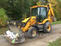 Equipment photo JCB 3CX BACKHOE LOADERS 1