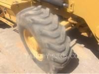 CATERPILLAR BACKHOE LOADERS 420E 4X4 equipment  photo 8