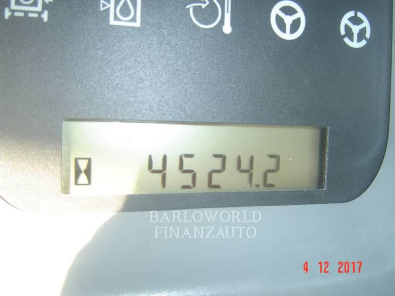 CATERPILLAR ホイール・ローダ/インテグレーテッド・ツールキャリヤ 962H equipment  photo 4