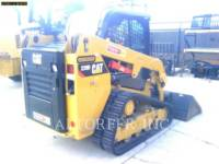 CATERPILLAR 多様地形対応ローダ 239D equipment  photo 3