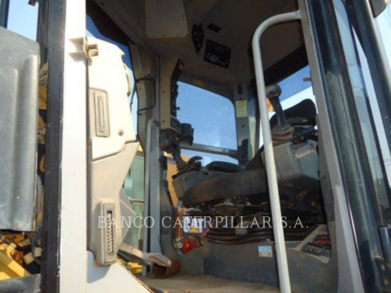 CATERPILLAR NIVELEUSES 12M equipment  photo 15