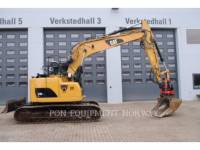 CATERPILLAR TRACK EXCAVATORS 314D equipment  photo 2