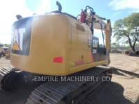 CATERPILLAR TRACK EXCAVATORS 320E LRR P equipment  photo 2