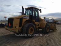 CATERPILLAR WHEEL LOADERS/INTEGRATED TOOLCARRIERS 962H equipment  photo 3