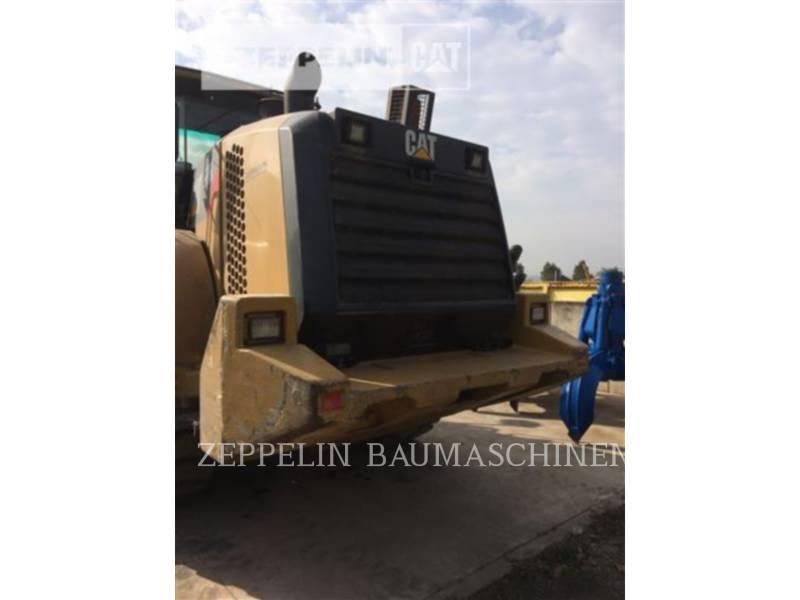 CATERPILLAR RADLADER/INDUSTRIE-RADLADER 966K equipment  photo 16