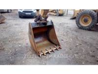 CATERPILLAR GRAAF-LAADCOMBINATIES 444F equipment  photo 14